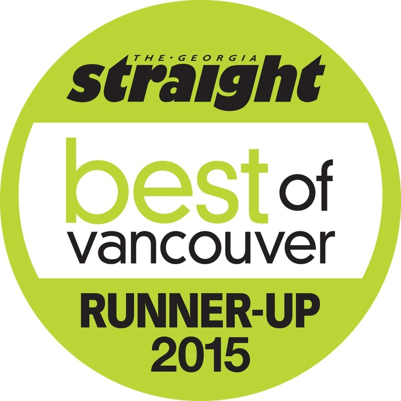 Best of Vancouver 2015