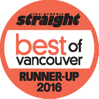 Best of Vancouver 2016